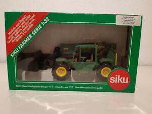 SIKU John Deere 4500/4400 Telehandler/ Teleskoplader 1:32 by Jacco vd Broek
