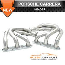 Fits 99-04 Porsche 911 996 997 Carrera Racing Exhaust Header SS Manifold