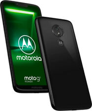 Motorola Moto G7 Power Single Sim Ceramic Black, NEU Sonstige