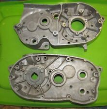 Montesa Cappra MX 125 18M NOS Engine Cases p/n 1860.140.1J