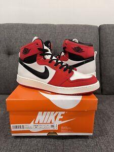 Air Jordan AJKO 1 Retro High Chicago DA9089-100 Men's Size 9.5 New