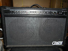 Crate 2X12 Guitar Amplifier GX-130C