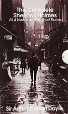 The Complete Sherlock Holmes-Arthur Conan Doyle