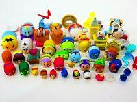 Disney Tsum Tsum Lot Of 48 Figure Marvel Pooh Toy Story Mickey Nemo Super Hero 6