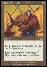 MTG Magic - (U) Nemesis - Belbe's Armor - SP