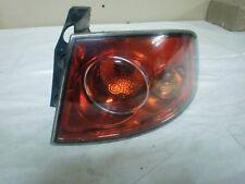 feu d'aile arrière d'occasion de Seat Ibiza 6L coté passager , yorka 45.405