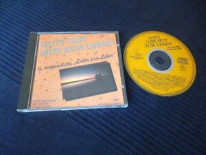 CD Klaus Heizmann - Gott Gibt Mut Zum Leben 12 Ausgewählte Lieder zum Leben 1
