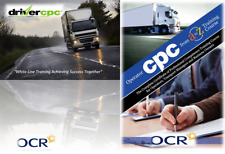 Operator License - Driver CPC - LGV Transport Manager OPC [2019]