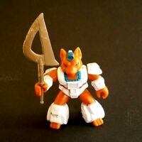 1987 Battle Beast Series 1 Sly Fox #16 Figure by Takara