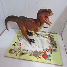 Safari Ltd The Carnegie Tyrannosaurus Dinosaur