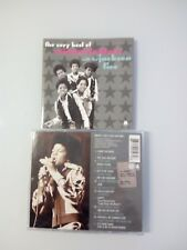 THE VERY BEST OF MICHAEL JACKSON WITH THE JACKSON FIVE - CD