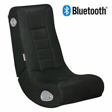 LevelOne Soundchair Bluetooth Gaming Chair Gamer Rocker Soundsessel Musiksessel