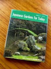 Mid Century Modern Japanese Gardens for Today by Engel Zen landscape Neutra