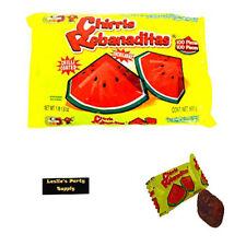 Vero Chirris Rebanaditas (vero watermelon hard candy with chilli) 100pz candies