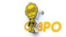 Star Wars C3PO 3D Mini del déco lampe murale cadeau NEUF Génial