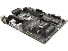MSI MSI-Z270PCMATE-RFB Intel Motherboard
