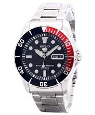 Seiko Automatic Divers 23 Jewels 100M SNZF15K1 SNZF15K Mens Watch