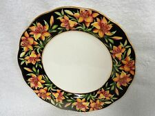 Royal Albert Provincial Flowers Prairie Lily Round Plate