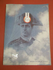 CALENDARIO DELL'ARMA DEI CARABINIERI ANNO 2003