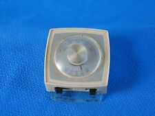 vintage robertshaw home h/ac thermostat