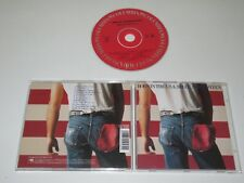 Bruce Springsteen/ Born in the u S a .( Columbia Col 511256 2)