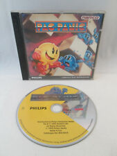 Philips CD-i CDi - Pac-Panic