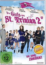 DIE GIRLS VON ST. TRINIAN 2 (Rupert Everett, Colin Firth) NEU+OVP