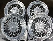 "18"" S RS ALLOY WHEELS FIT MERCEDES A B C E R CLASS KLASS CLA GL GLK VIANO VITO"