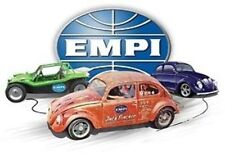 Empi T-Shirt VW Bug Vintage Beetle Inch-Pincher 100% Cotton, Medium  15-4048