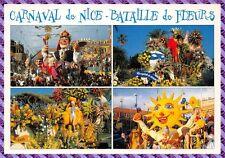 NICE Carnevale Bataille fiore