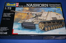 Revell 03148 - Sd.Kfz. 164 Nashorn Tankhunter  scala 1/72