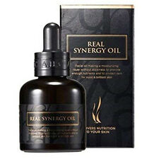 A.H.C Real Synergy Oil 25ml for Face Anti Wrinkle Special Moisturizer Skin Care