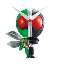 NEW chibi-arts Masked Kamen Rider W CYCLONE JOKER Action Figure BANDAI F/S