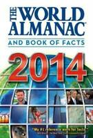 The World Almanac and Book of Facts 2014 - Hardcover By Janssen, Sarah - GOOD