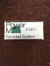 Vintage NOS Oregon Power Mate Sprocket System- P#21237(Alpina A40,P45)