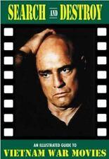 Cinema Collection: Search and Destroy : Vietnam War Movies Vol. 19 (2003,...