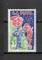 S25177) France 1976 MNH Paris Festival 1v