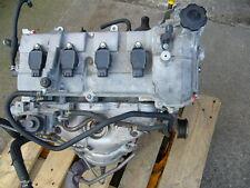 Mazda 2 DE 1.3 Benzin 63Kw Motor
