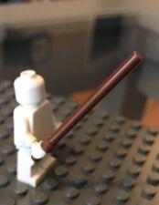 New LEGO MINIFIGURES NINJAGO MOVIE (KAI KENDO) KENDO STICK WEAPON X 1,PARTS