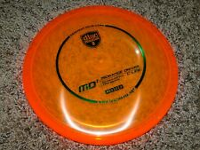 New Discmania Disc Golf C-Line Md2 - 180g