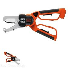 Tree Pruner Alligator Lopper Pruning Shears Loppers Cordless Best Cutting Tool