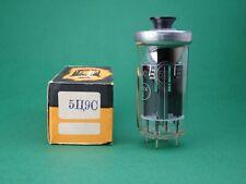 2 x Svetlana 5Ц9C / 5C9S NOS rectifier für GU50 / FU50 Röhrenverstärker tube amp
