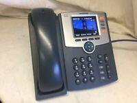Cisco SPA525G IP Phone  **1 Year Warranty, Fast Ship**