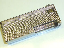 Viscount Pocket liftarm Wick Lighter-ACCENDINO-BENZINA - 1950-Made in Japan