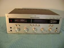 MARANTZ  MODEL 24 PREAMP---TUNER--MINT--HOLIDAY SPECIAL-$400.00 REBATE