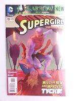 Super Girl #13 - DC - Comic # 2B3