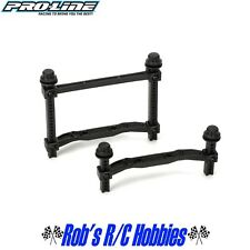 PROLINE Extended Front and Rear Body Mounts: Slash 4x4 (PRO608700)