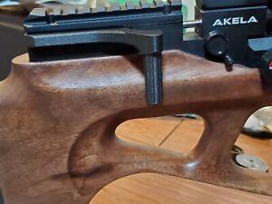 Benjamin akela cayden kratos Cocking lever reinforced carbon fiber 3d printed