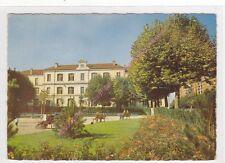 CPSM 93310 LE PRE SAINT GERVAIS Groupe scolaire Edt RAYMON
