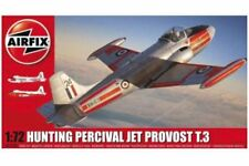 AIRFIX A02103 1/72 Hunting Percival Jet Provost T.3